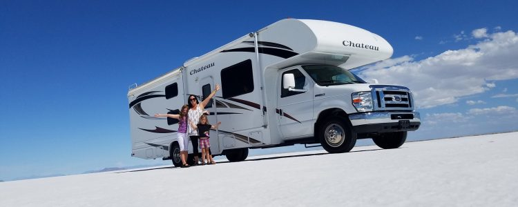 Rent My Utah RV Recreational Vehicle
